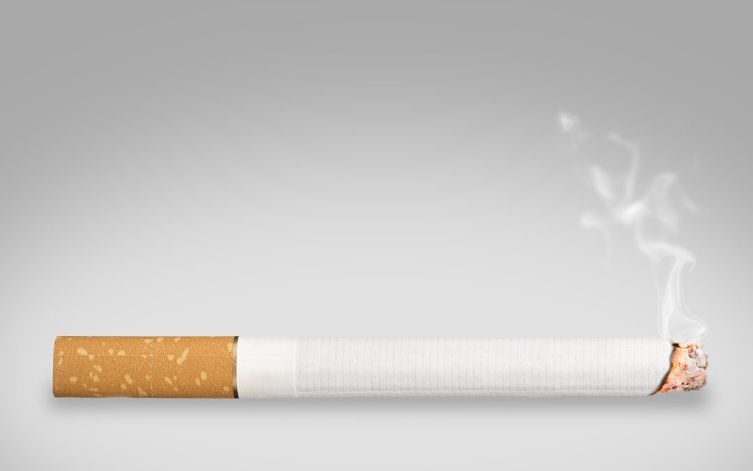 Taxpayers Bear The Cost Of Cigarette Companies